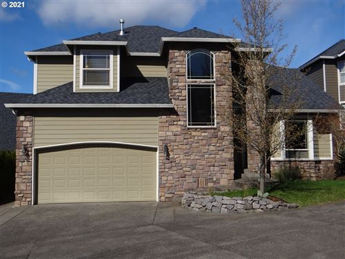 Photo of 4194 FOREST VIEW DR, Washougal, WA 98671 (MLS # 21197989)