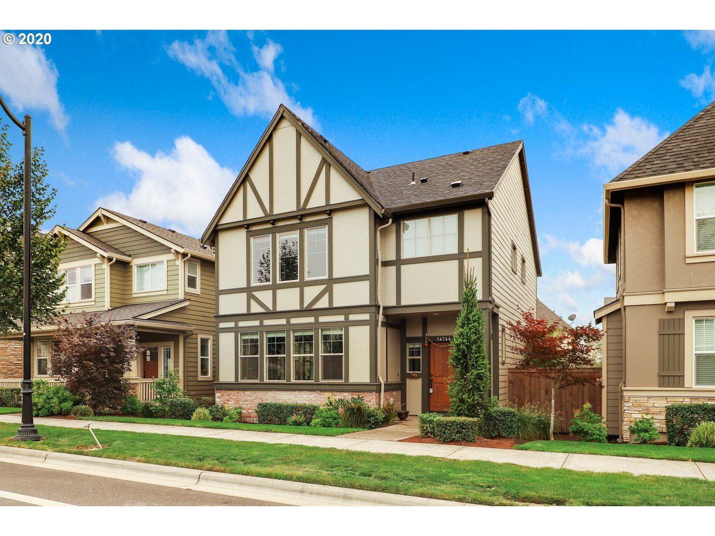 14744 NW SHACKELFORD RD, Portland, OR 97229 - MLS#: 20514989