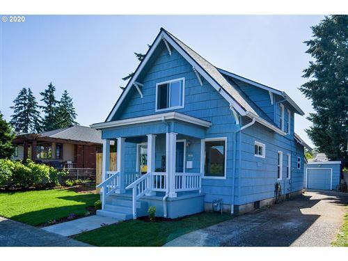Photo of 1327 NE 75TH AVE, Portland, OR 97213 (MLS # 20278992)
