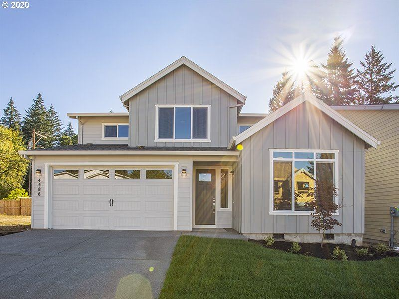 4586 NW Donnell TER, Portland, OR 97229 - MLS#: 20249992
