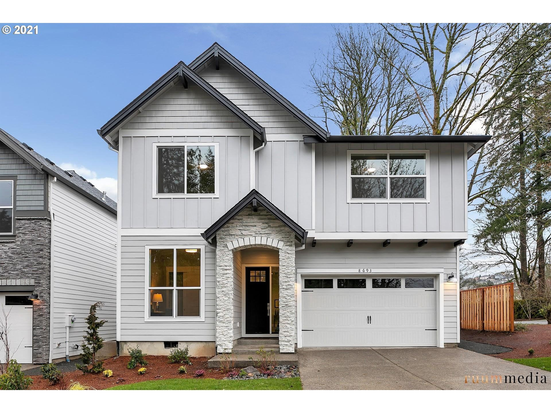 10841 NW State LN, Portland, OR 97229 - MLS#: 20601992