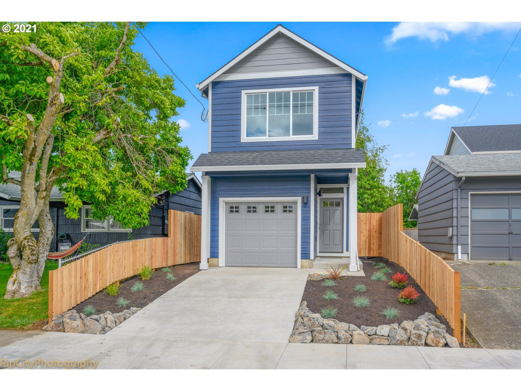 9018 N Allegheny AVE, Portland, OR 97203 - MLS#: 21233993