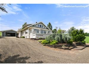 Photo of 20275 NW BISHOP SCOTT RD, Yamhill, OR 97148 (MLS # 19075994)