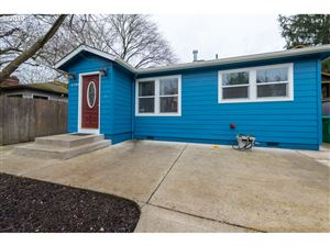 Photo of 5744 SE KNIGHT ST, Portland, OR 97206 (MLS # 19572995)