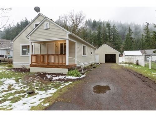 Photo of 46874 SUNSET AVE, Westfir, OR 97492 (MLS # 20534995)