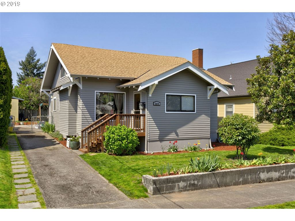 2835 NE 67TH AVE, Portland, OR 97213 - MLS#: 19313995