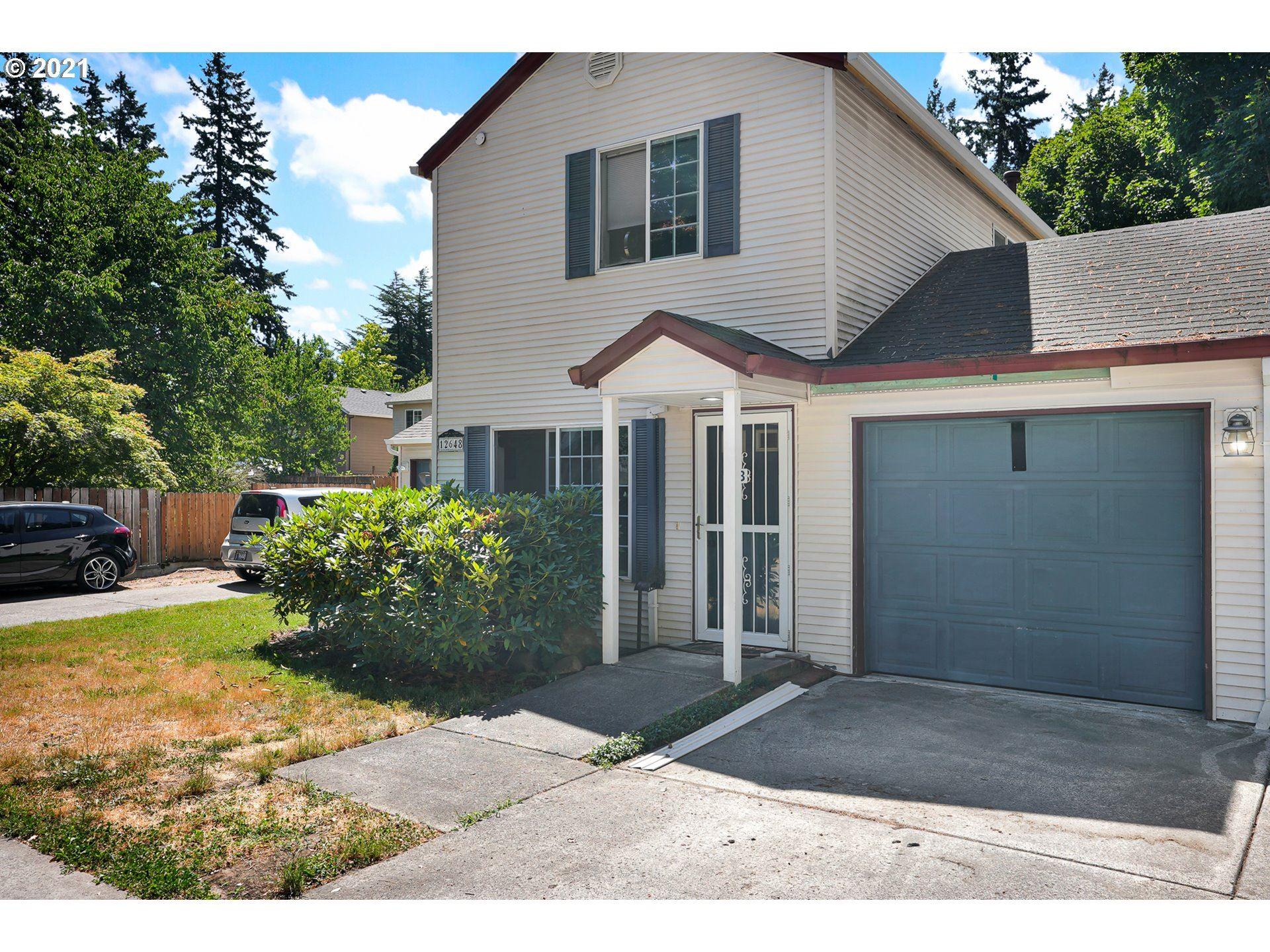 12648 SE FOSTER RD #10B, Portland, OR 97236 - MLS#: 21371995