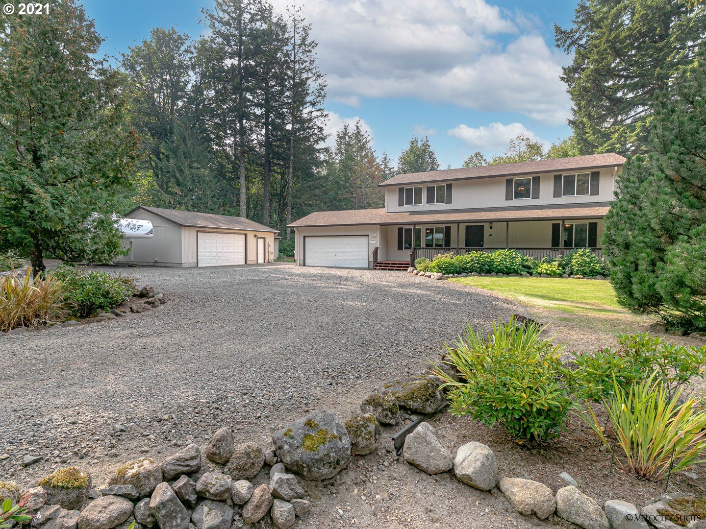 65750 E CHIPPAWA LN, Rhododendron, OR 97049 - MLS#: 21643995