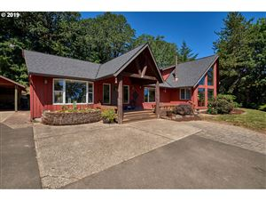 Photo of 16345 SW MASONVILLE RD, McMinnville, OR 97128 (MLS # 19305996)