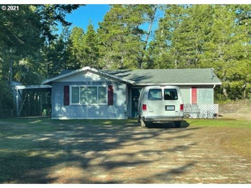 Photo of 4701 PACIFIC AVE, Westlake, OR 97493 (MLS # 21663996)