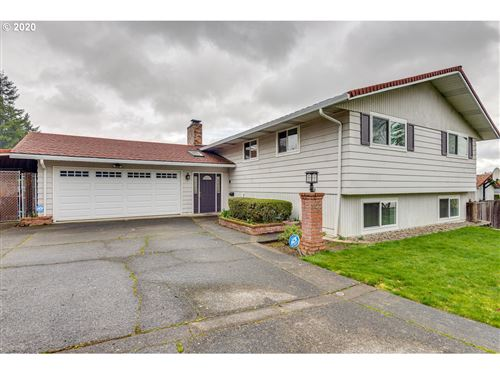 Tiny photo for 7145 MONTE VERDE DR, Gladstone, OR 97027 (MLS # 20509997)