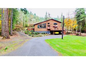 Photo of 325 LONE ROCK RD, Glide, OR 97443 (MLS # 17192998)