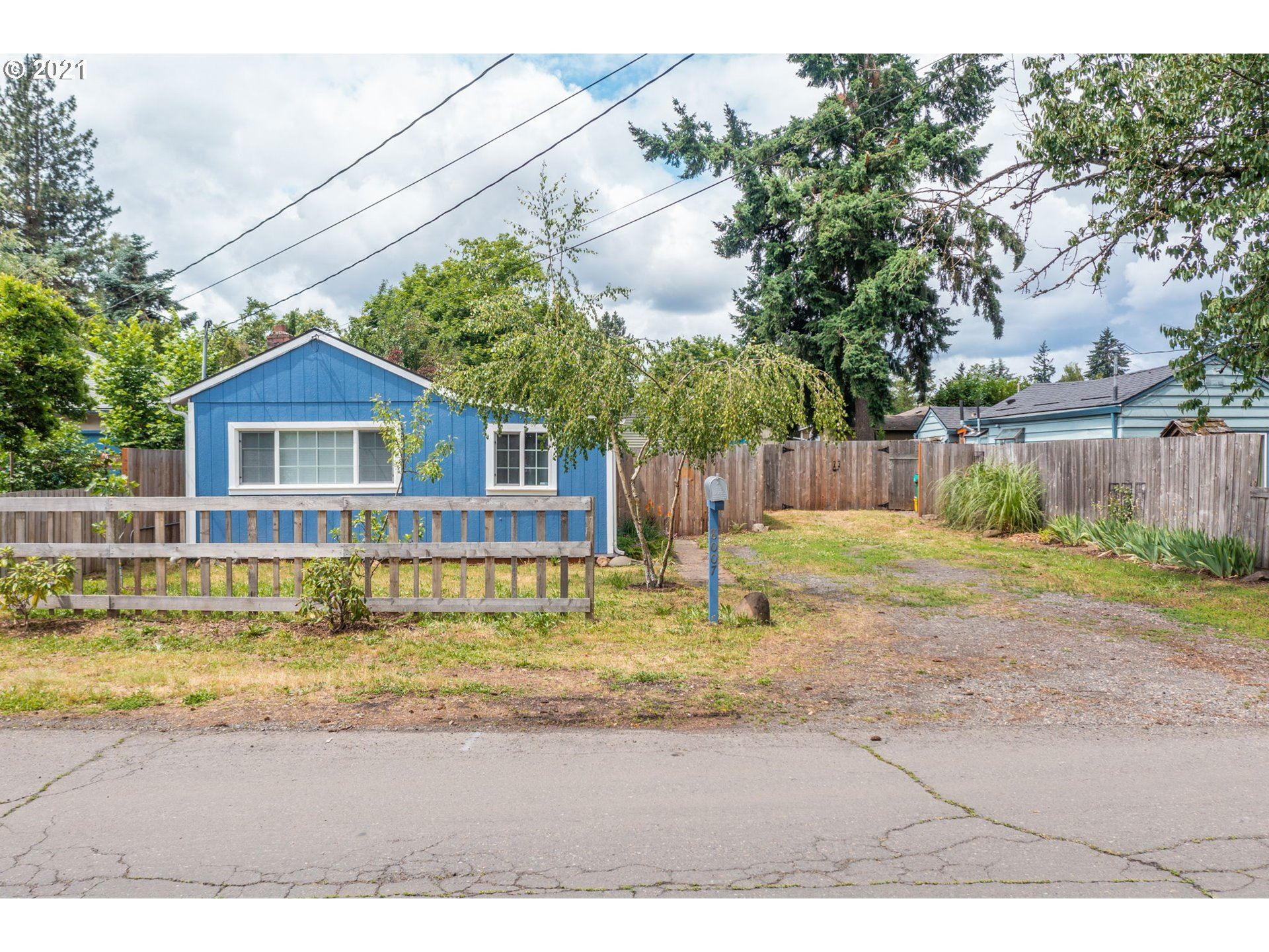 8007 SE 65TH AVE, Portland, OR 97206 - MLS#: 21059999
