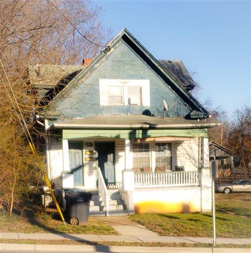 Photo of 603 10th NW ST, Roanoke, VA 24016 (MLS # 867004)