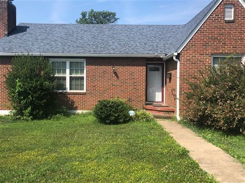 Photo of 2804 Bradley ST, Roanoke, VA 24012 (MLS # 882007)