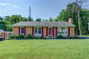 Photo of 3640 Janney LN, Roanoke, VA 24018 (MLS # 862029)