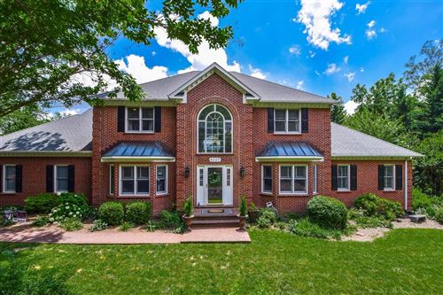 Photo of 8127 Vista Forest DR, Roanoke, VA 24018 (MLS # 870043)