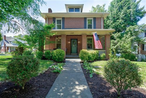Photo of 1249 Hamilton SW AVE, Roanoke, VA 24015 (MLS # 870067)