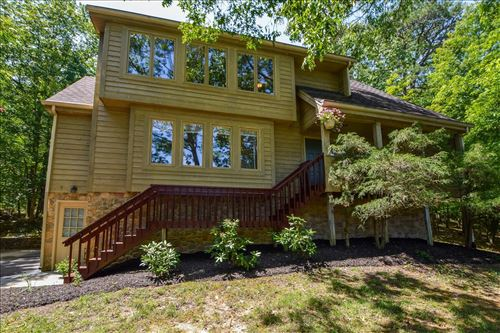 Photo of 4420 Huntmaster CIR, Roanoke, VA 24018 (MLS # 870077)