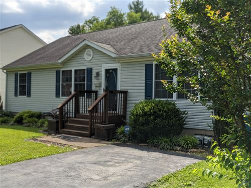 Photo of 2607 Churchill NW RD, Roanoke, VA 24012 (MLS # 870091)