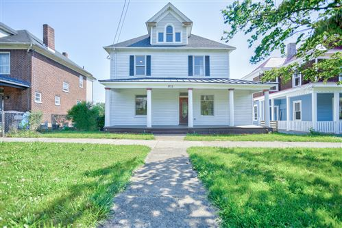 Photo of 1722 Patterson SW AVE, Roanoke, VA 24016 (MLS # 870103)