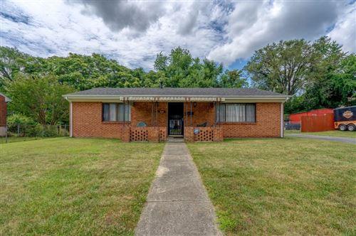 Photo of 364 McDowell NW AVE, Roanoke, VA 24016 (MLS # 871137)