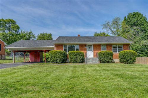 Photo of 3840 Green Valley DR, Roanoke, VA 24018 (MLS # 871160)