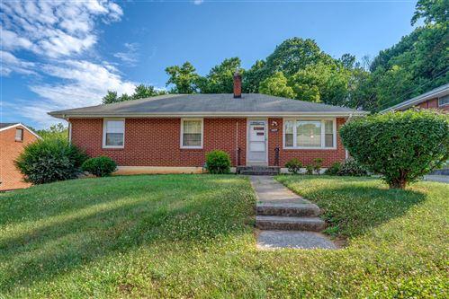 Photo of 1025 Rosemary SE AVE, Roanoke, VA 24014 (MLS # 871171)