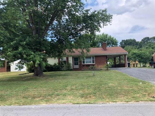 Photo of 4565 Cresthill DR, Roanoke, VA 24018 (MLS # 871180)