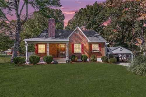 Photo of 3581 Colonial SW AVE, Roanoke, VA 24018 (MLS # 882218)