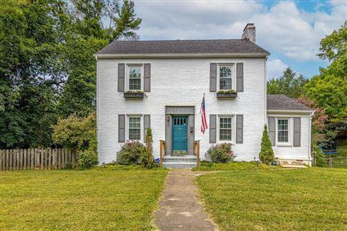 Photo of 1941 Carlton SW RD, Roanoke, VA 24015 (MLS # 882235)