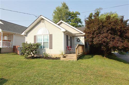Photo of 1528 23Rd NE ST, Roanoke, VA 24012 (MLS # 882252)