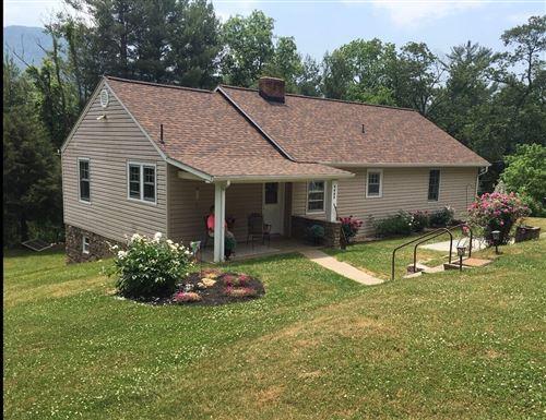 Photo of 5845 Sunnycrest RD, Roanoke, VA 24018 (MLS # 882276)