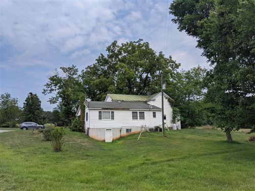 Photo of 4926 Chestnut Fork RD, Bedford, VA 24523 (MLS # 882306)