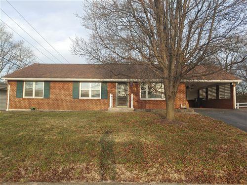 Photo of 3630 Parkwood DR, Roanoke, VA 24018 (MLS # 876307)