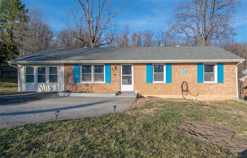 Photo of 416 Crofton DR, Vinton, VA 24179 (MLS # 876310)