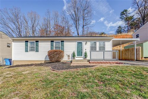 Photo of 1408 Glenwood SE DR, Roanoke, VA 24014 (MLS # 876313)