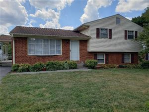 Photo of 4962 Lantern ST, Roanoke, VA 24019 (MLS # 862316)
