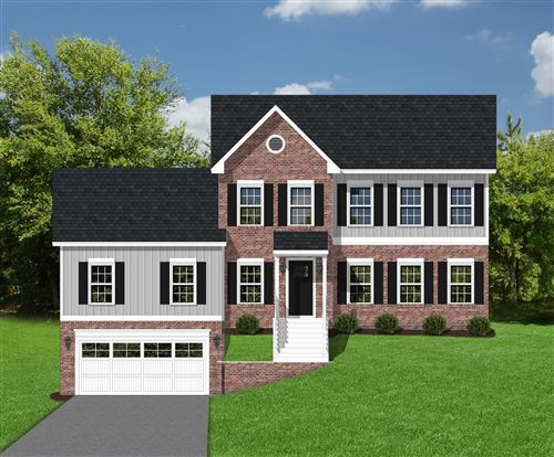 Photo of 4280 Campbell View LN, Roanoke, VA 24018 (MLS # 875322)