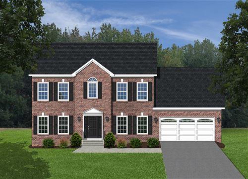 Photo of 4295 Campbell View LN, Roanoke, VA 24018 (MLS # 875324)