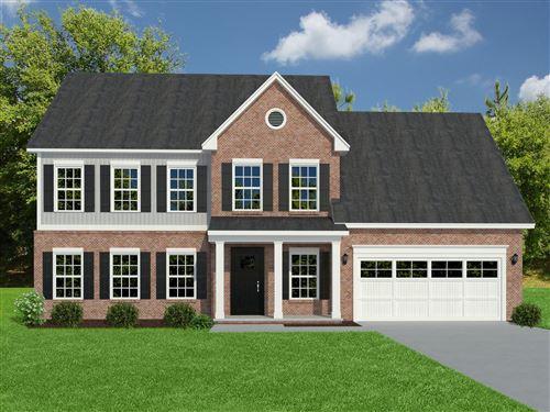 Photo of 4279 Campbell View LN, Roanoke, VA 24018 (MLS # 875325)