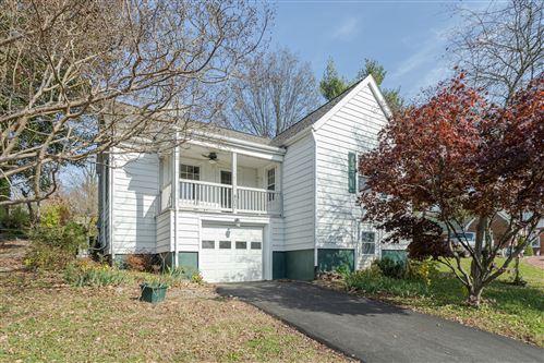 Photo of 807 Windsor SW AVE, Roanoke, VA 24015 (MLS # 875335)