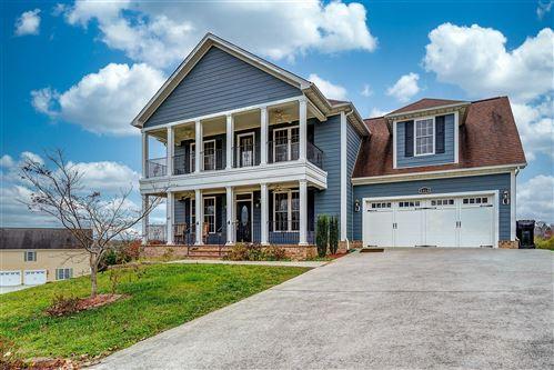 Photo of 4914 Summerville LN, Roanoke, VA 24019 (MLS # 875343)