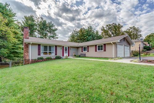 Photo of 5436 Stoneybrook DR, Roanoke, VA 24018 (MLS # 874346)