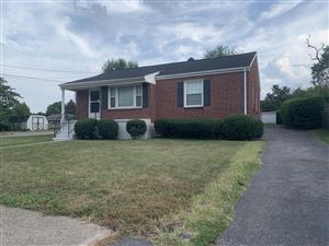 Photo of 2402 Berkley AVE, Roanoke, VA 24015 (MLS # 862371)