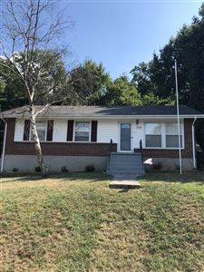 Photo of 4940 Desi RD, Roanoke, VA 24017 (MLS # 862372)