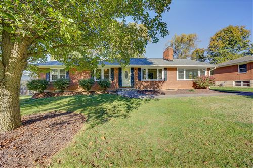 Photo of 1234 CRUTCHFIELD ST, Roanoke, VA 24019 (MLS # 874372)