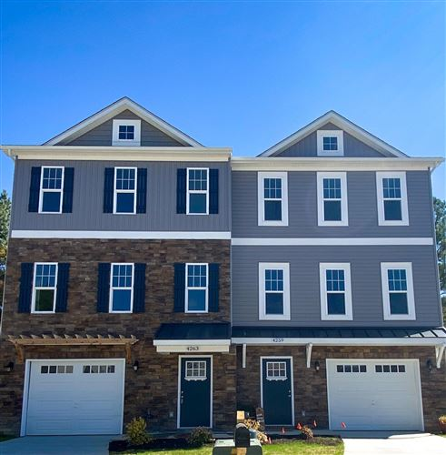 Photo of 4263 Hannah Belle WAY, Roanoke, VA 24018 (MLS # 874379)