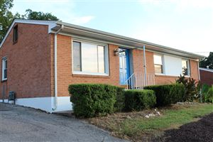 Photo of 2903 Belle AVE, Roanoke, VA 24012 (MLS # 862383)