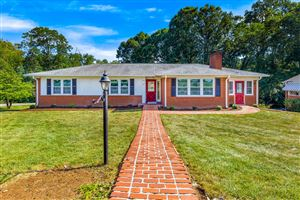 Photo of 2055 Bridle LN, Roanoke, VA 24018 (MLS # 862419)